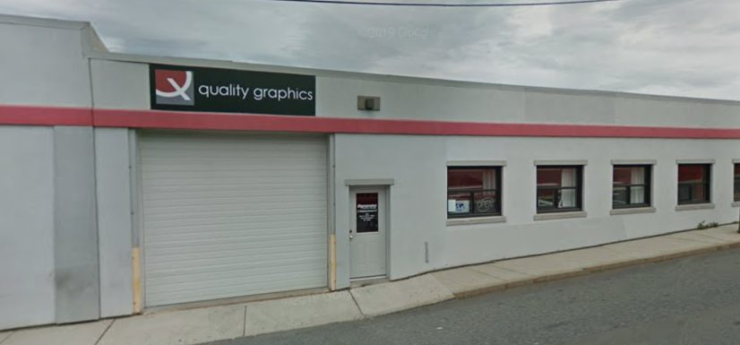Quality Graphics Building